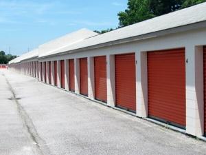 Image of Public Storage - Clayton - 850 S Lombard Street Facility on 850 S Lombard Street  in Clayton, NC - View 2
