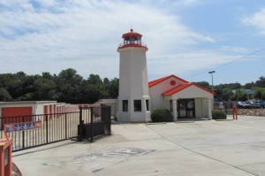 Image of Public Storage - Raleigh - 5602 Capital Blvd Facility at 5602 Capital Blvd  Raleigh, NC