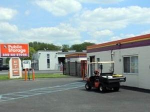 Public Storage - Dayton - 3560 Needmore Road - Photo 1
