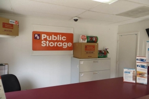 Image of Public Storage - Charlotte - 8520 E WT Harris Blvd Facility on 8520 E WT Harris Blvd  in Charlotte, NC - View 3