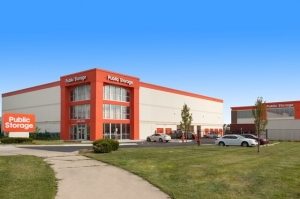 Image of Public Storage - Troy - 1404 E Big Beaver Road Facility at 1404 E Big Beaver Road  Troy, MI