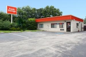Image of Public Storage - Philadelphia - 7571 Ridge Ave Facility at 7571 Ridge Ave  Philadelphia, PA