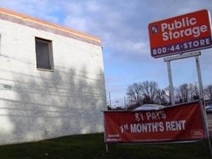 Image of Public Storage - Upper Darby - 8401 Lansdowne Ave Facility at 8401 Lansdowne Ave  Upper Darby, PA