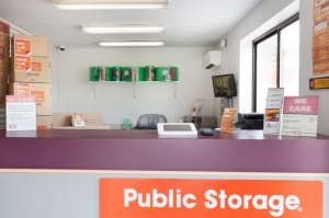 Image of Public Storage - Rochester - 605 Lee Road Facility on 605 Lee Road  in Rochester, NY - View 4