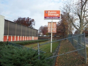 Image of Public Storage - Trenton - 1411 Parkside Ave Facility on 1411 Parkside Ave  in Trenton, NJ - View 4