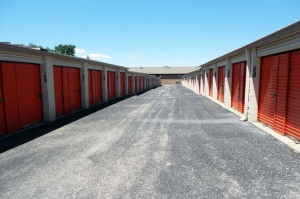 Image of Public Storage - Louisville - 3120 Breckenridge Lane Facility on 3120 Breckenridge Lane  in Louisville, KY - View 2