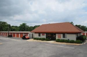Image of Public Storage - Gastonia - 2675 South York Road Facility at 2675 South York Road  Gastonia, NC