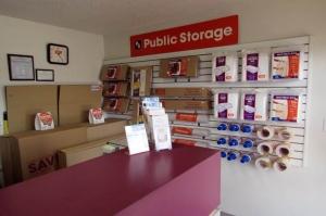 Image of Public Storage - Gastonia - 2675 South York Road Facility on 2675 South York Road  in Gastonia, NC - View 3