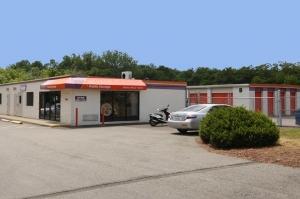 Image of Public Storage - Philadelphia - 2700 Grant Ave Facility at 2700 Grant Ave  Philadelphia, PA