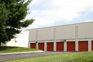 Picture of Public Storage - Baltimore - 1000 West Patapsco Ave