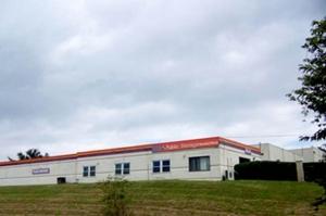 Image of Public Storage - Baltimore - 1000 West Patapsco Ave Facility at 1000 West Patapsco Ave  Baltimore, MD