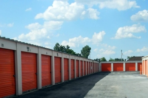 Image of Public Storage - Columbus - 4990 Sinclair Road Facility on 4990 Sinclair Road  in Columbus, OH - View 2