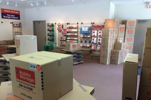 Public Storage - Dearborn - 24920 Trowbridge St - Photo 3