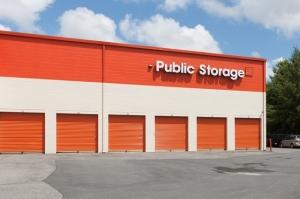 Image of Public Storage - Hyattsville - 3005 Kenilworth Ave Facility on 3005 Kenilworth Ave  in Hyattsville, MD - View 2