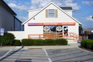 Image of Public Storage - Groveport - 4350 S Hamilton Rd Facility at 4350 S Hamilton Rd  Groveport, OH