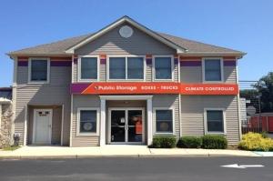 Image of Public Storage - Bayville - 939 Atlantic City Bl Facility at 939 Route 9  Bayville, NJ