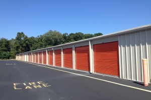 Image of Public Storage - Bayville - 939 Atlantic City Bl Facility on 939 Route 9  in Bayville, NJ - View 2
