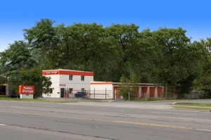 Public Storage - Amherst - 2855 Niagara Falls Blvd - Photo 1