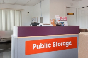 Image of Public Storage - Amherst - 2855 Niagara Falls Blvd Facility on 2855 Niagara Falls Blvd  in Amherst, NY - View 3