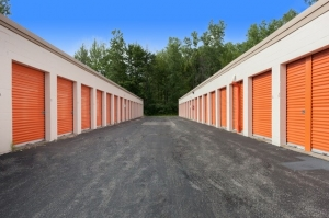 Image of Public Storage - Amherst - 2855 Niagara Falls Blvd Facility on 2855 Niagara Falls Blvd  in Amherst, NY - View 2