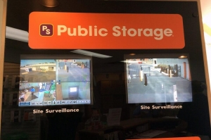 Image of Public Storage - Canton - 41889 Joy Road Facility on 41889 Joy Road  in Canton, MI - View 4