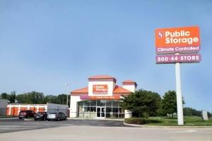 Public Storage - Indianapolis - 4305 W 86th Street - Photo 1