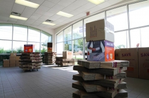 Image of Public Storage - Indianapolis - 4305 W 86th Street Facility on 4305 W 86th Street  in Indianapolis, IN - View 3