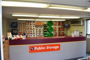 Image of Public Storage - Rochester - 1693 East Ave Facility on 1693 East Ave  in Rochester, NY - View 3