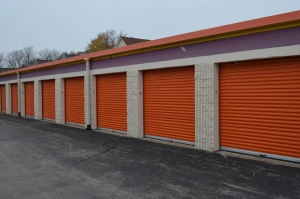Image of Public Storage - Rochester - 1693 East Ave Facility on 1693 East Ave  in Rochester, NY - View 4