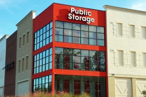Picture of Public Storage - Columbia - 5050 Hard Scrabble Rd