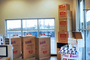 Image of Public Storage - New Castle - 3801 Dupont Parkway Facility on 3801 Dupont Parkway  in New Castle, DE - View 3