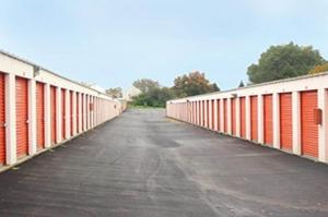 Image of Public Storage - New Castle - 3801 Dupont Parkway Facility on 3801 Dupont Parkway  in New Castle, DE - View 2