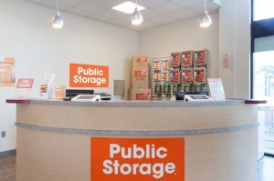 Image of Public Storage - Charlotte - 4715 Park Road Facility on 4715 Park Road  in Charlotte, NC - View 3