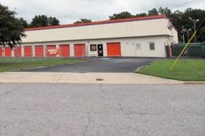 Image of Public Storage - Greensboro - 3010 Electra Drive Facility at 3010 Electra Drive  Greensboro, NC
