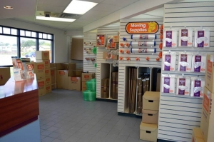 Public Storage - Indianapolis - 5725 Georgetown Road - Photo 3