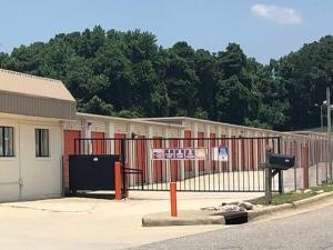 Image of Public Storage - Garner - 309 US Highway 70 E Facility on 309 US Highway 70 E  in Garner, NC - View 3