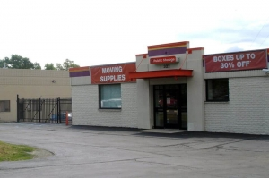 Image of Public Storage - Troy - 322 East Maple Road Facility at 322 East Maple Road  Troy, MI