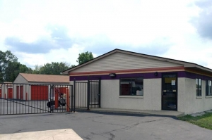 Public Storage - Indianapolis - 6817 W Washington St - Photo 1