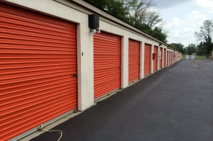 Image of Public Storage - Indianapolis - 6817 W Washington St Facility on 6817 W Washington St  in Indianapolis, IN - View 2