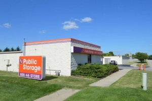 Image of Public Storage - Fishers - 8890 Fitness Lane Facility at 8890 Fitness Lane  Fishers, IN