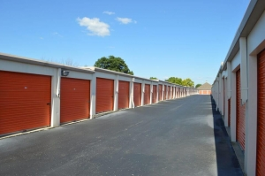 Image of Public Storage - Fishers - 8890 Fitness Lane Facility on 8890 Fitness Lane  in Fishers, IN - View 2