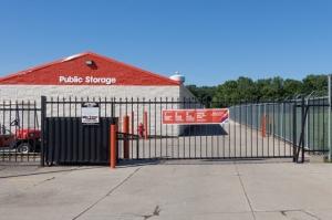 Image of Public Storage - Fairfield - 5201 Dixie Highway Facility on 5201 Dixie Highway  in Fairfield, OH - View 4