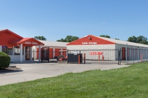 Image of Public Storage - Fairfield - 5201 Dixie Highway Facility at 5201 Dixie Highway  Fairfield, OH