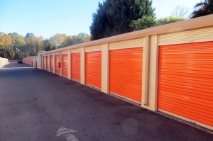 Image of Public Storage - Charlotte - 7112 Albemarle Rd Facility on 7112 Albemarle Rd  in Charlotte, NC - View 2