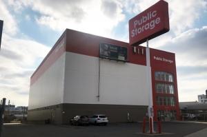 Image of Public Storage - Long Island City - 4102 Northern Blvd Facility at 4102 Northern Blvd  Long Island City, NY