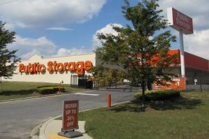 Image of Public Storage - Hyattsville - 5556 Tuxedo Rd Facility at 5556 Tuxedo Rd  Hyattsville, MD