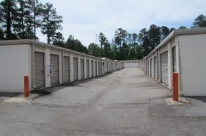 Image of Public Storage - Morrisville - 9907 Chapel Hill Road Facility on 9907 Chapel Hill Road  in Morrisville, NC - View 2