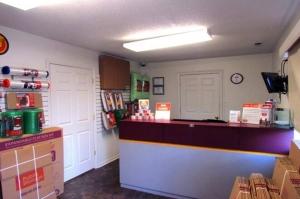 Image of Public Storage - Morrisville - 9907 Chapel Hill Road Facility on 9907 Chapel Hill Road  in Morrisville, NC - View 3
