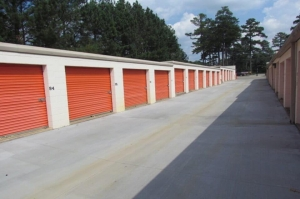 Image of Public Storage - Cary - 2317 SW Cary Pkwy Facility on 2317 SW Cary Pkwy  in Cary, NC - View 2