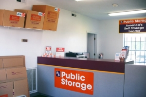 Picture of Public Storage - Madison - 1546 Gallatin Pike N